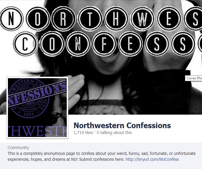 nu confessions
